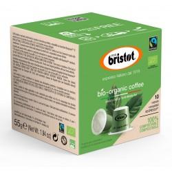 BRISTOT Bio100% 10x5.5γρ...