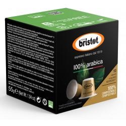 BRISTOT Arabica 100%...